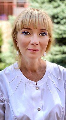 Шевчук Ирина Николаевна